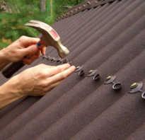 Как выбрать ондулин для крыши?