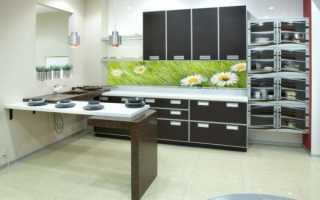 МДФ панели для кухни что это такое?