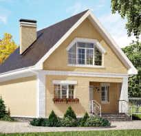 Проекты домов с внутренней планировкой