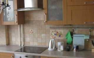 Как перенести трубы из кухни?