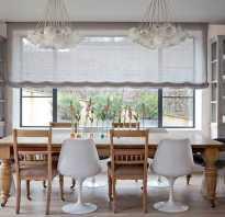 Какие стулья удобны для кухни?