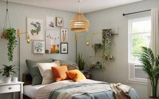 Встраиваемые светодиодные светильники в стену