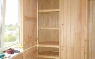 Как сделать дверь из вагонки на шкаф?