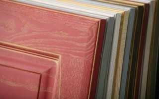 Чем покрасить шкаф из МДФ?