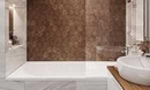 Как загерметизировать стык ванны со стеной