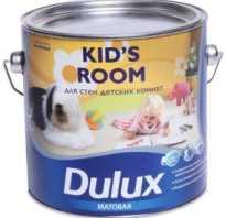 Чем красят детскую мебель?