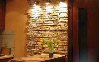 Какое покрытие стен лучше для кухни?