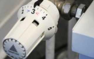 Почему шумят батареи отопления в квартире