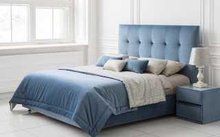 На что обратить внимание при покупке кровати?