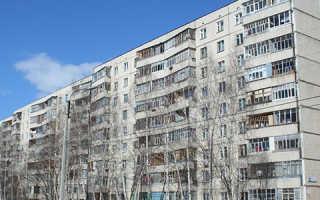 Вентиляционные Шахты в многоэтажных домах