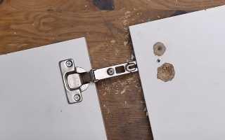 Как реставрировать скол на мебели?