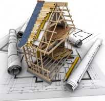 Виды крыш частных домов с мансардой фото